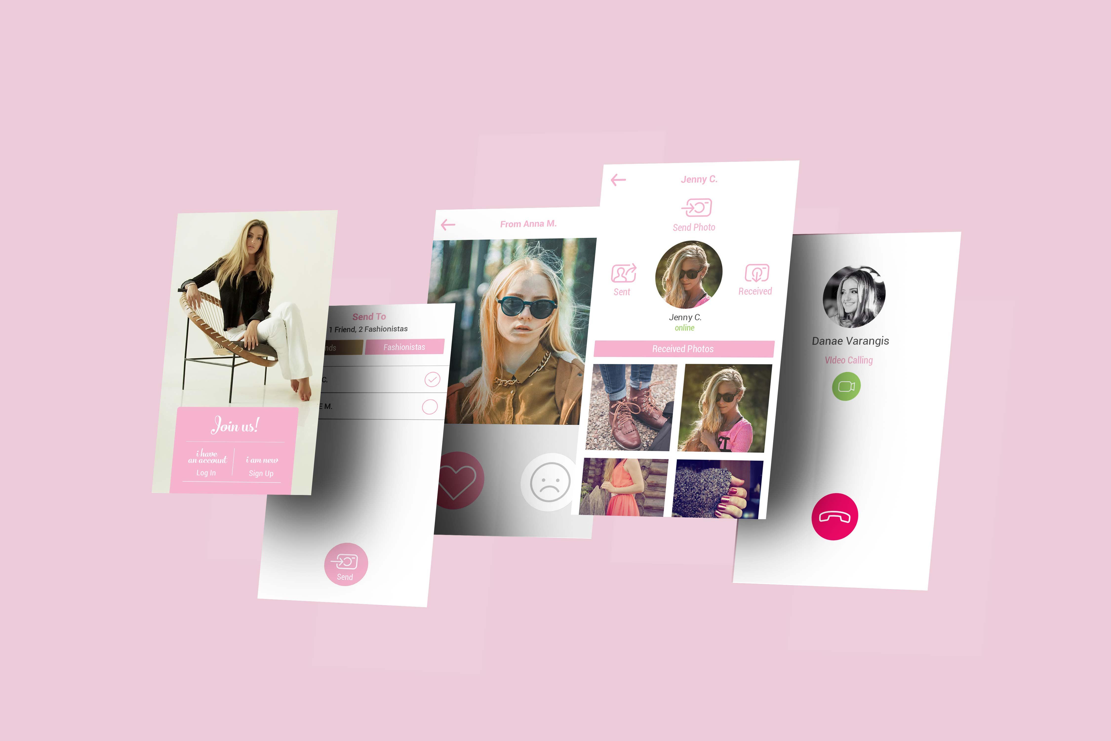 PROPAGANDA - dvcloset app
