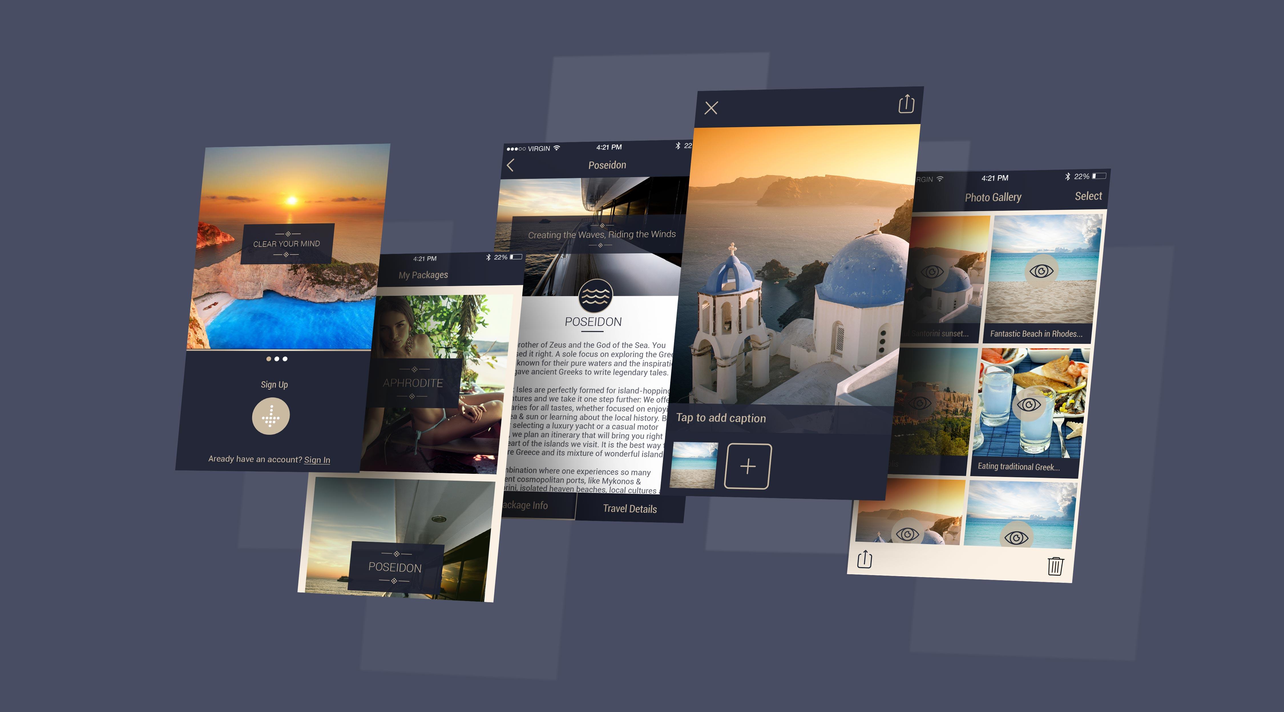 PROPAGANDA - luxolympus app