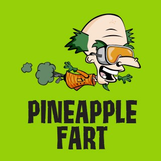 PROPAGANDA - pineapplefart
