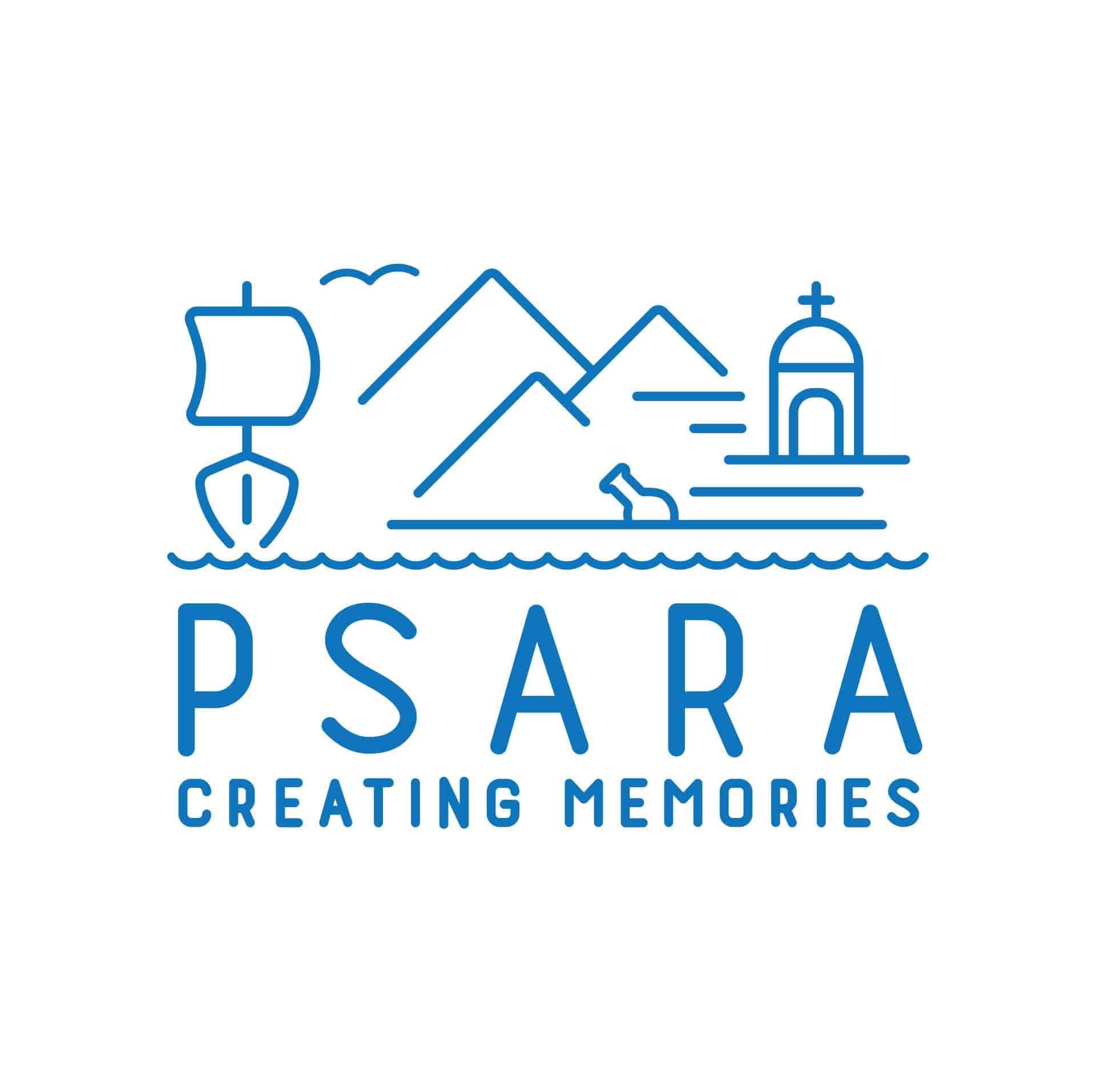 PROPAGANDA - psara logo 1