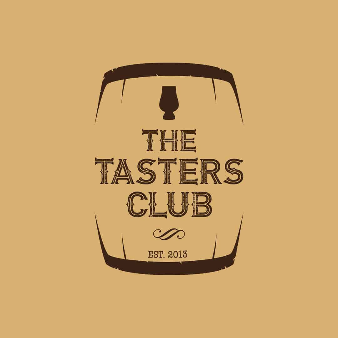 THE TASTERS CLUB