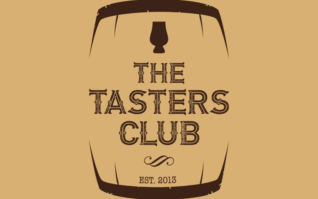 THE TASTERS CLUB