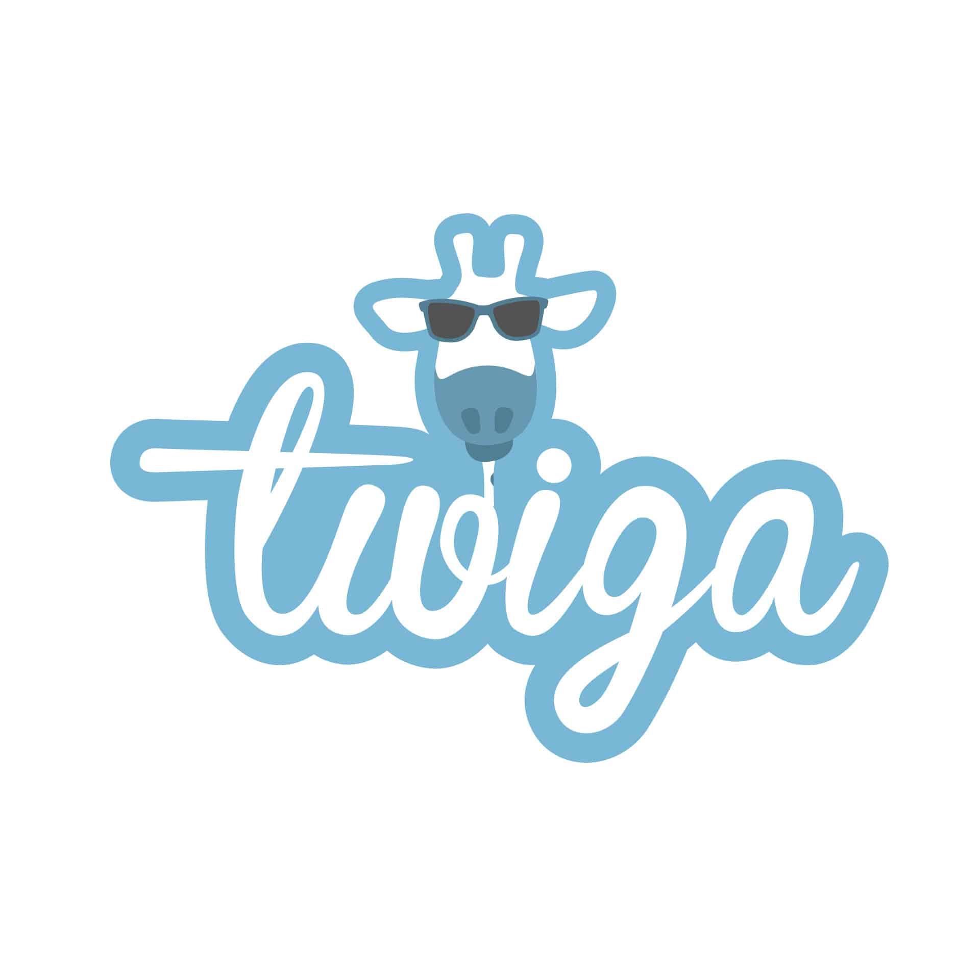 PROPAGANDA - twiga logo