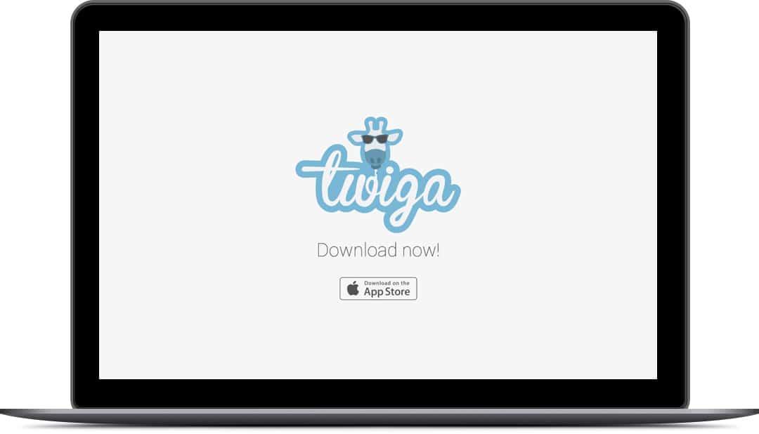 PROPAGANDA - twiga site