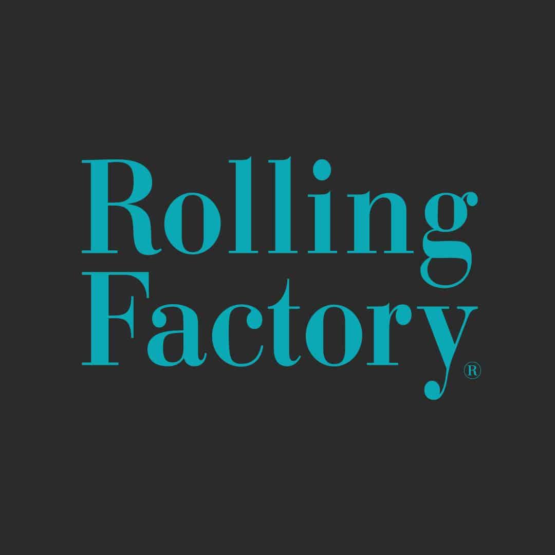 PROPAGANDA - rollingfactory cover