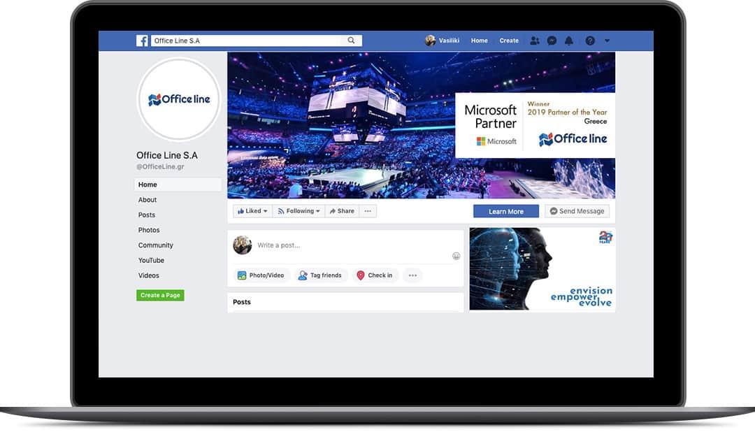 PROPAGANDA - officeline social