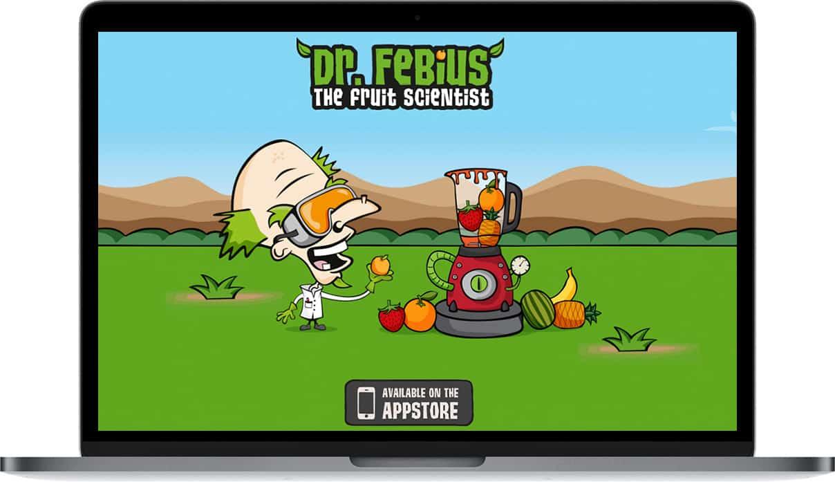 PROPAGANDA - dr febius