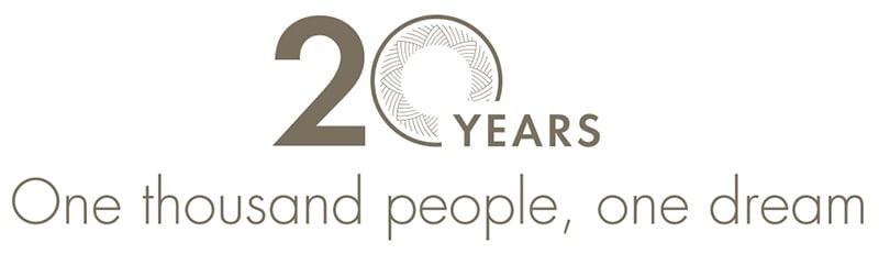 PROPAGANDA - cn 20yearsan logo