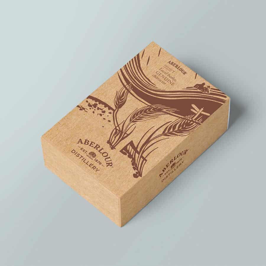 PROPAGANDA - aberlour box 2