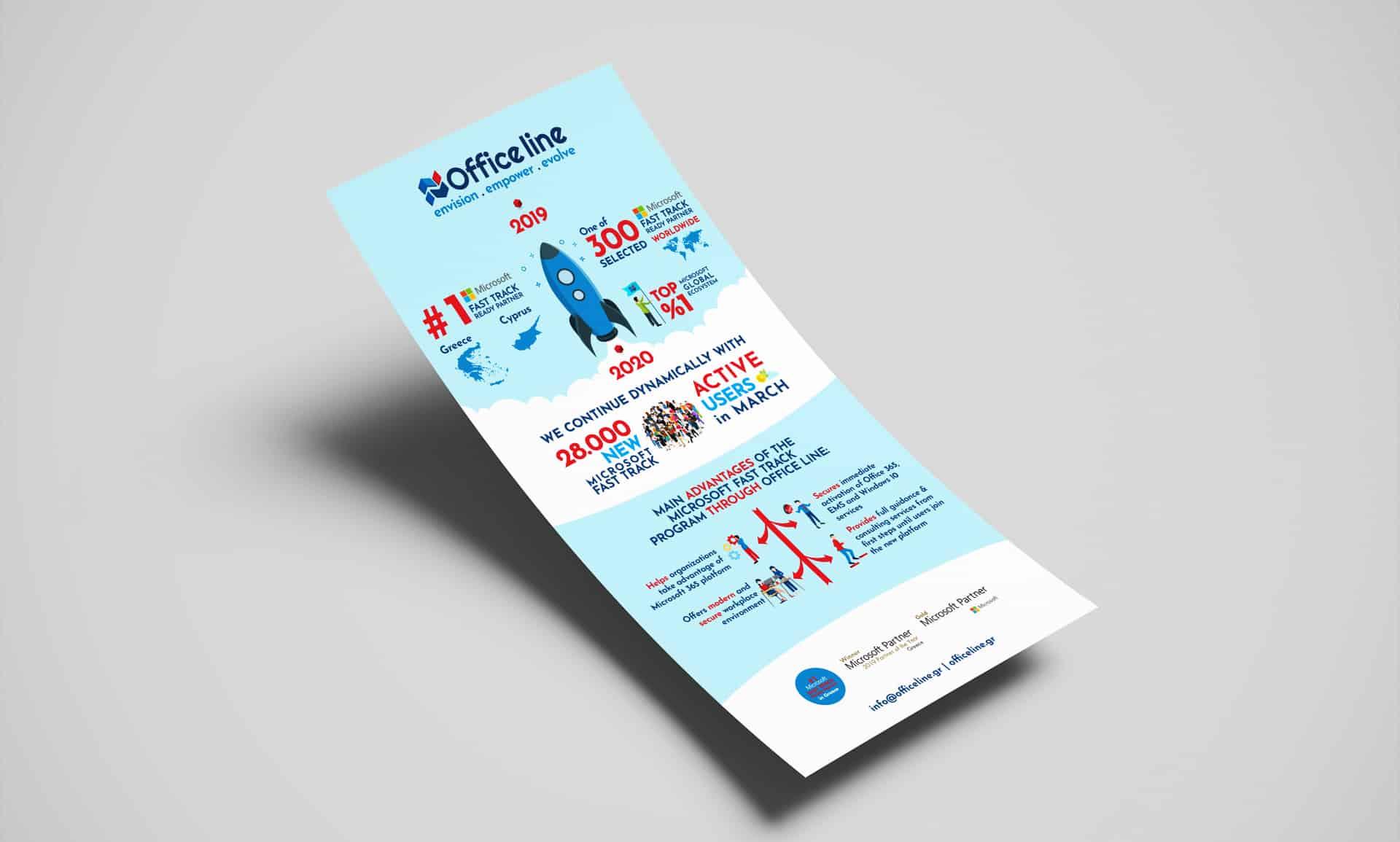 PROPAGANDA - infographic officeline